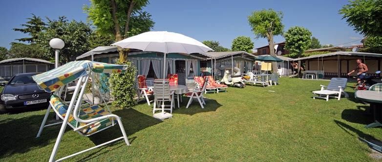 Stellplätze Gardasee Urlaub