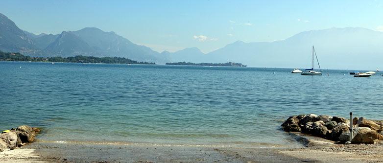 Ferienwohnungen am Gardasee