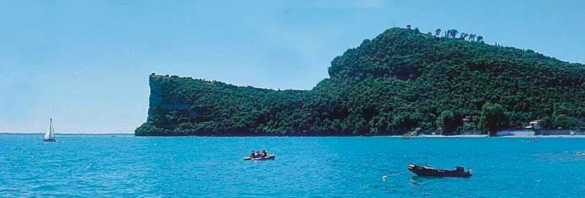 Familienurlaub am Gardasee für Familien und Kinder