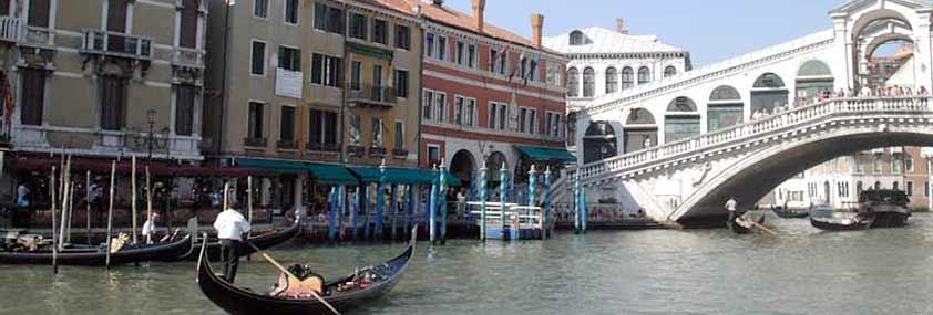 Venezia Kunststädten